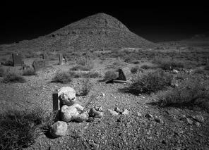 """Cemetery""-Goodsprings, NV"